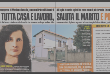 Marilena Rose King, disappeared from Castellanza: no track from the end of July, the latest news
