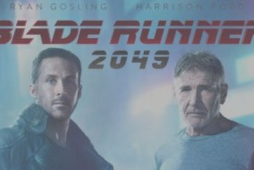 Blade Runner 2049: 40 new images in high resolution