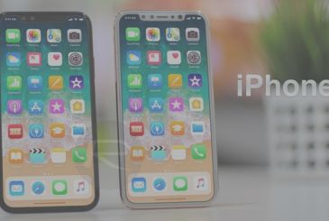 IPhone 8 to compare with all other iphones released up to now