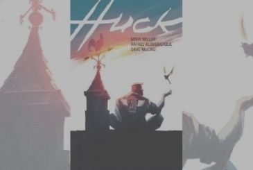 Huck   Review
