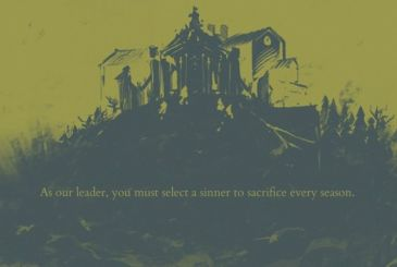 The Shrouded Isle: worship Of the dark requires sacrifice! – Review