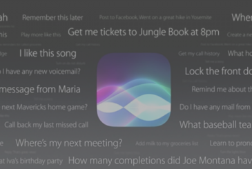 IOS 11: here is some detail on the developments of Siri