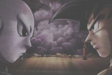 Dragon Ball Super: interesting advances and images of the special episode by an hour! [SPOILER]