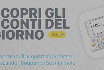 Offers Amazon and our discount codes of 8 September | Scontiamolo.com
