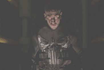 Marvel's The Punisher, new images from the series