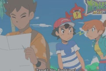 Pokemon Sun and Moon, another historic Pokemon Ash will come back in the series!