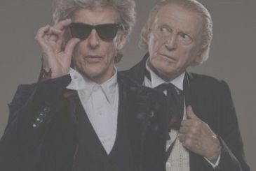 Doctor Who: Steven Moffat on the Christmas special