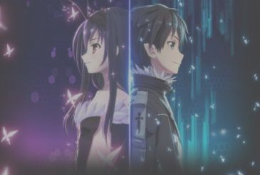 Accel World vs. Sword Art Online: coming up, the Deluxe Edition for the PC