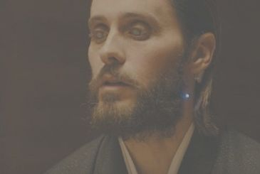 Blade Runner 2049: Jared Leto is blinded for really interpret his character