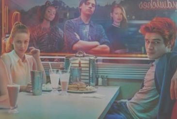 Riverdale: the second season will continue to address issues of social justice