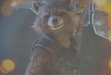 Guardians of the Galaxy: James Gunn announces the origins of Rocket Raccoon in the next movie!