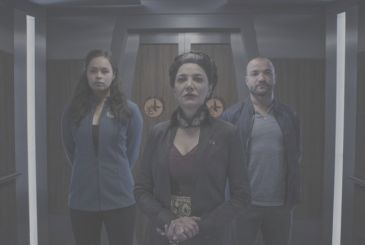 The Expanse of 2: war at the gates! – Review