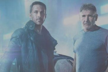 Blade Runner 2049: the first clip!