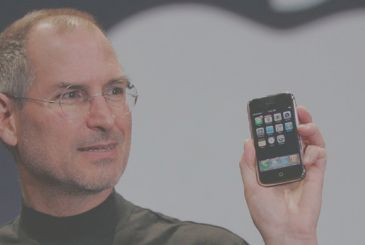 Apple shipped 1.2 billion of the iPhone in 10 years