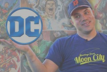 Geoff Johns is the right man to lead the DC Extended Universe?