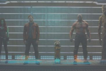 Guardians of the Galaxy vol.2, new pieces of concept art that make you cry fans