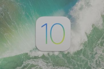 IOS 10 is installed on 89% of devices in just a few days since the release of iOS 11