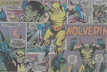 Farewell to Len Wein, co-creator of Wolverine, Swamp Thing, Storm and many others!