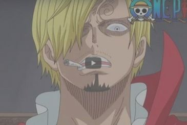 One Piece: new trailer and two promo of the special episode at 1 hour [SPOILER ALERT!]
