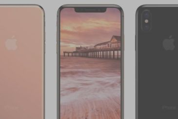 KGI on iPhone X: less than 10,000 units produced per day, the likely delays to the version Blush Gold