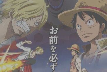 One Piece: announced the new opening of the anime with the extract and key visual of the Whole Cake Island