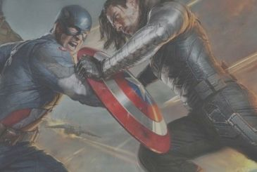 Avengers: Infinity War – Sebastian Stan responds on the opportunity to inherit the role of Captain America