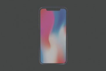 IPhone X is OFFICIAL: design, features, pricing and availability!