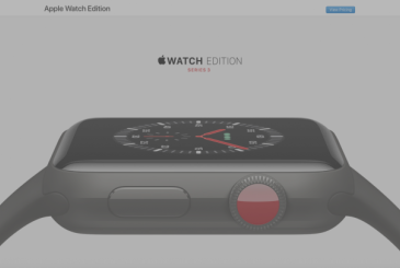 Apple Watch: Italy does not deserve it in steel and ceramic