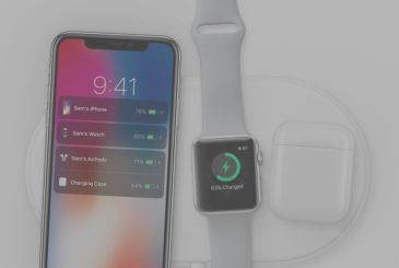 AirPods with wireless charging coming in December?