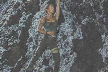Tomb Raider: the reboot will honor Lara Croft and will include new elements