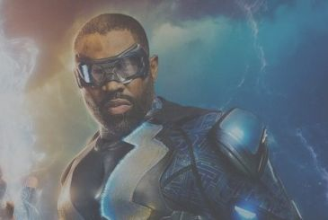 Black Lightning: the series will not be a history of the origins