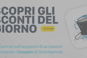 Offers Amazon and our discount codes September 14, | Scontiamolo.com