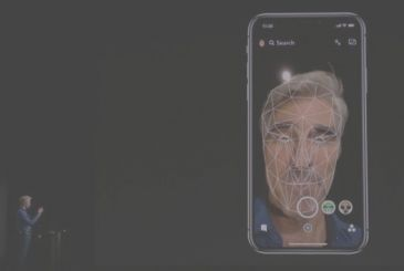 Face ID, Federighi explains how it will work with sunglasses and in the event of theft