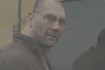 Blade Runner, 2049: the new short film prequel with Dave Bautista