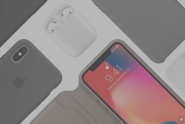 Case Folio: the new Apple smart cover from 109€ dedicated to iPhone X
