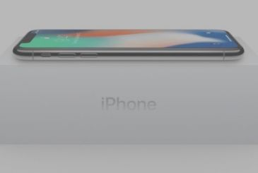 IPhone X: the benchmark exceeds the iPad Pro