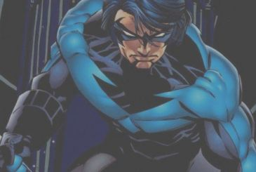 Nightwing: the director talks about the importance of Dick Grayson and his past