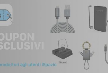 Amazon: Many Coupons of exclusive discounts from Dodocool users iSpazio