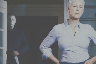 Halloween: Jamie Lee Curtis returns in the iconic role of Laurie Strode