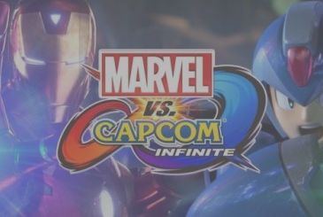 Marvel vs. Capcom: Infinite – video tutorial for Nature, Dormammu, the Hulk, Strider, and other
