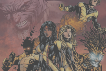 New Mutants: the director and the cast celebrate the end of filming in the new images