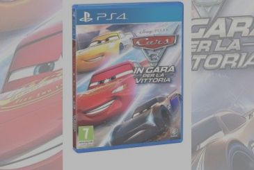 Cars 3: In the Race for the Victory | Review PS4