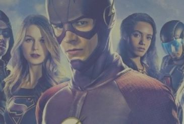 The CW: the new promo dedicated to the Arrowverse, and Riverdale
