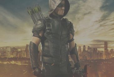 Arrow: Stephen Amell announces a new costume and a new arc for the sixth season