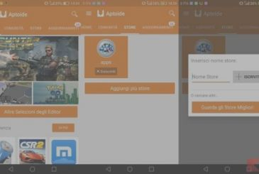 Download Aptoide: guide and download