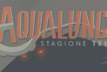Aqualung: the third season from 2 October