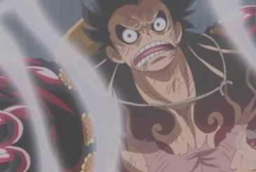 : One Piece preview episode 806, and the title of the special episode at 1 hour [SPOILER]