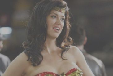 Wonder Woman: Adrianne Palicki talks about the lack of tv series