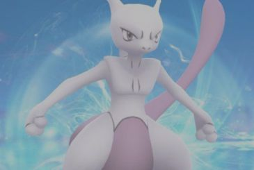 Pokemon GO: modified a small bug, discovered a trick to capture Mewtwo