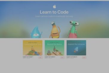 Swift Playgrounds, the interactive application from Apple that teaches you to program, now includes lessons in Italian!